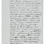 First Handwritten Draft of Frankenstein on Display at Bodleian Exhibition