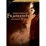 Universal's Frankenstein Film Turns 80 this year